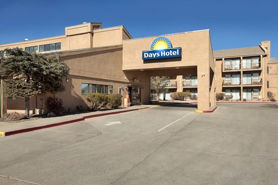Photo of Days Hotel Flagstaff