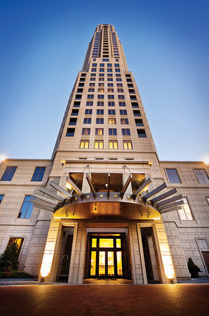 Mandarin Oriental, Atlanta: getlstd_property_photo