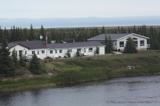 Kaska Goose Lodge