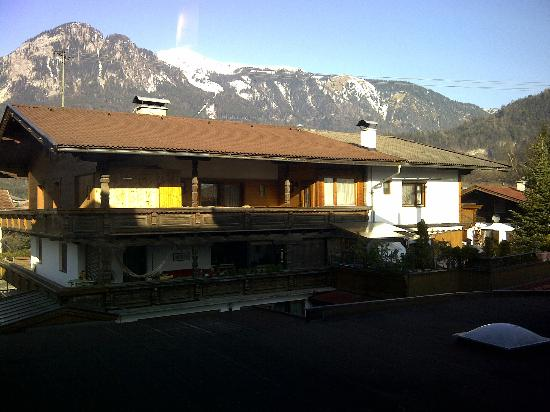 Photo of Kramsacher Hof Businesshotel