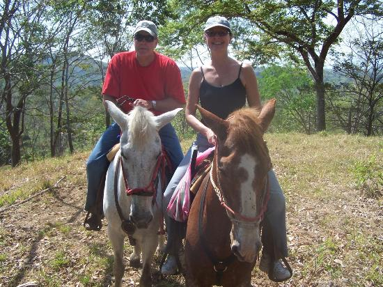 Fidelito Ranch & Lodge: Fidelito Ranch horses, great time.