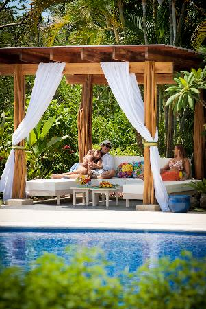 Photo of Cala Luna Boutique Hotel & Villas Tamarindo