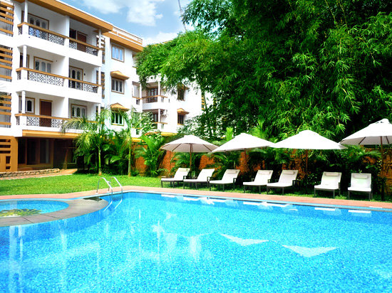 Photo of Sterling Holidays Villagio, Goa Betalbatim