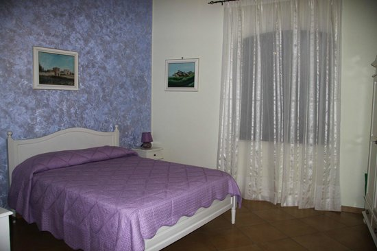 Bed And Breakfast Liberta