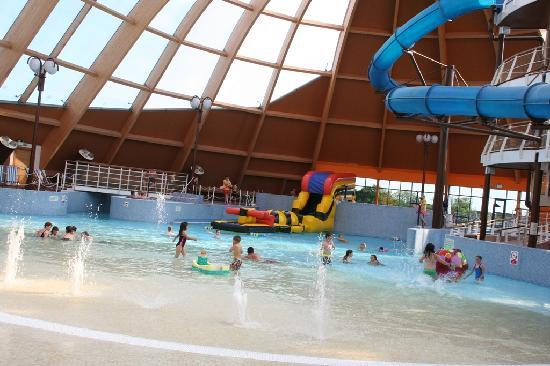 The Blue Lagoon Picture Of Blue Lagoon Water Park Narberth Tripadvisor