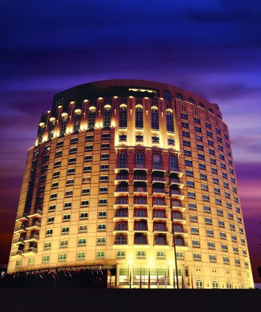 Hilton Beirut Metropolitan Palace: getlstd_property_photo