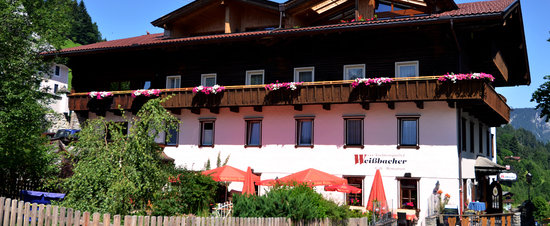 Photo of Traditionsgasthof Weissbacher Auffach