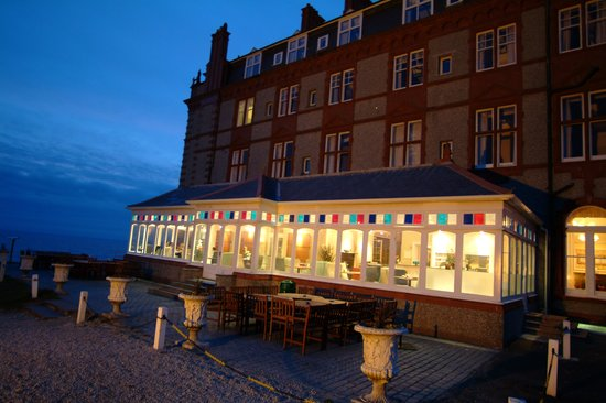 The Terrace at the Headland