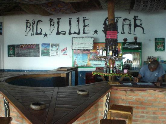 Big Blue Backpackers