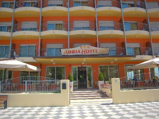 Adria Hotel Beach Club