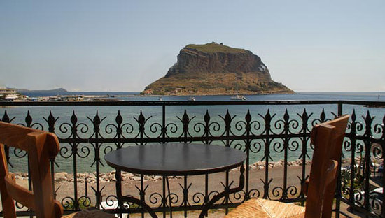 Photo of Petrino Guesthouse Monemvasia