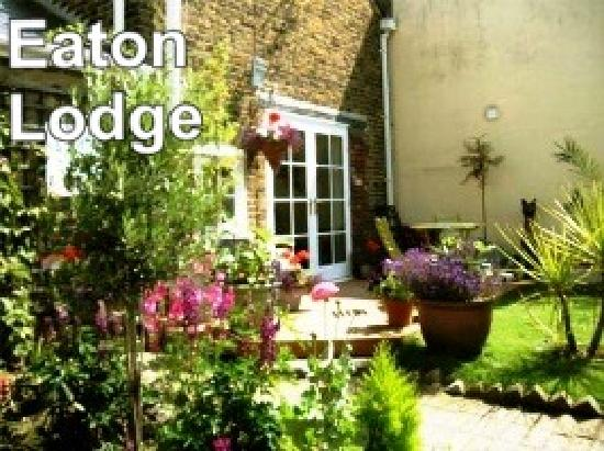 Eaton Lodge Bed and Breakfast