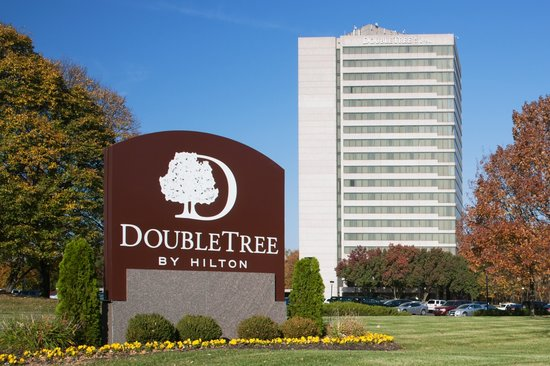 ‪DoubleTree by Hilton Kansas City - Overland Park‬