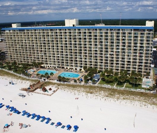 Photo of The Summit Condominiums Panama City Beach