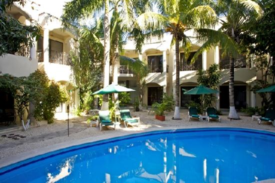 Photo of Hacienda Paradise Boutique Hotel by Xperience Hotels Playa del Carmen