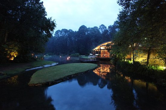 Photo of Hotel Rodavento Valle de Bravo