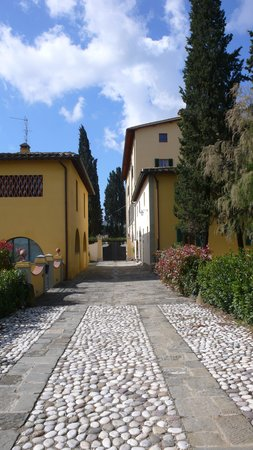 La Capannaccia