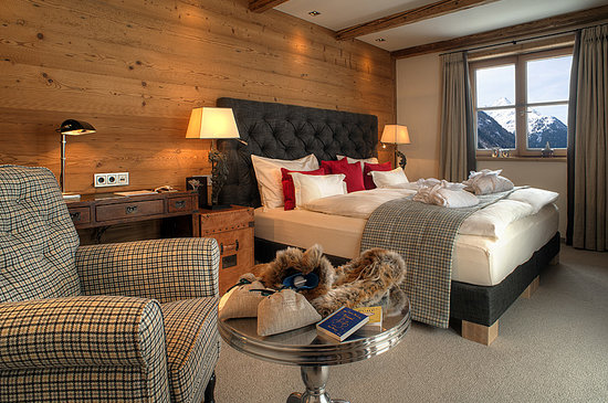 Photo of Hotel Tannenhof St. Anton am Arlberg