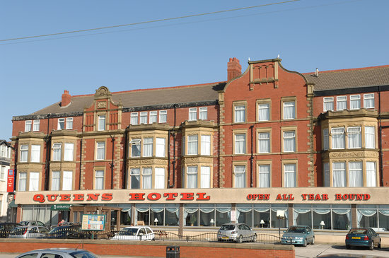 Photo of Queens Hotel Blackpool