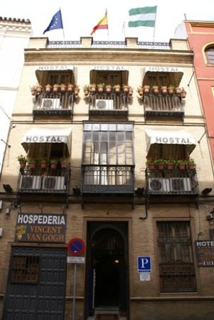 Photo of Hostal Vincent Van Gogh Seville