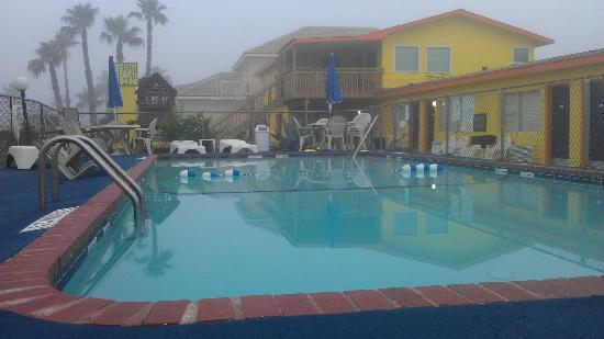 South Beach Inn: Pool