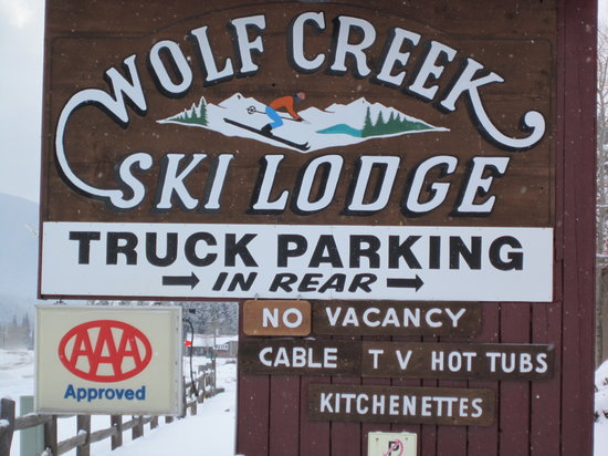 Photo of Wolf Creek Ski Lodge South Fork