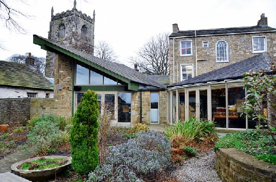 Pinfold Bed And Breakfast Skipton