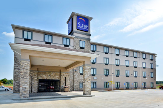 ‪Sleep Inn & Suites Oak Grove‬