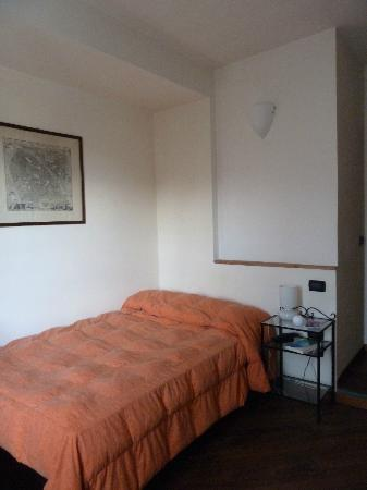 Arco Antico B&amp;B: chambre single n 5, donnant sur la rue