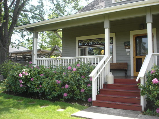 Photo of Oak Hill Bed and Breakfast Ashland