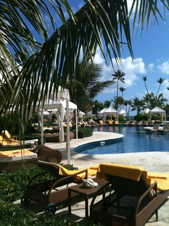 Iberostar Grand Hotel Bavaro: Another beautiful day in paradise!