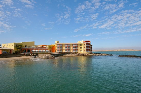 Luderitz Nest Hotel