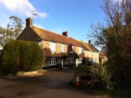 Photo of New Inn Ilminster