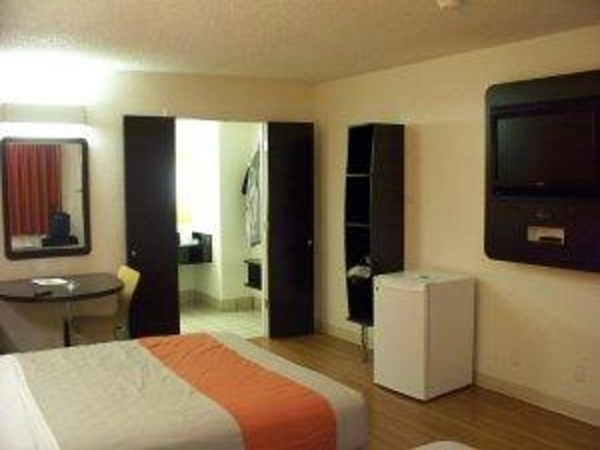 Motel 6 Anaheim Maingate: Motel 6