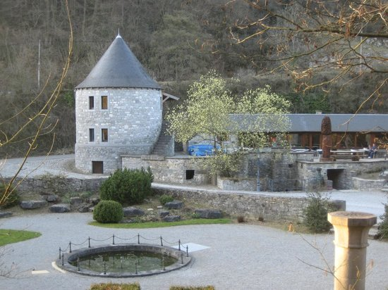 Photo of Hotel Du Vieux Moulin De Lisogne