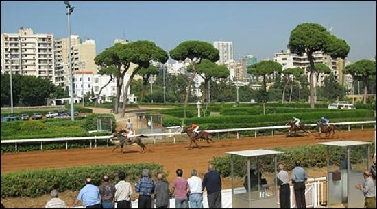 beirut racing