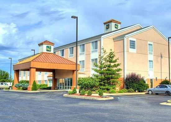 Photo of Quality Inn Kalamazoo