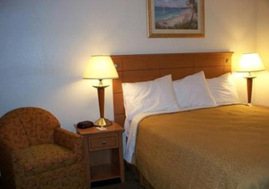 Quality Inn: Guest Room -OpenTravel Alliance - Guest Room-