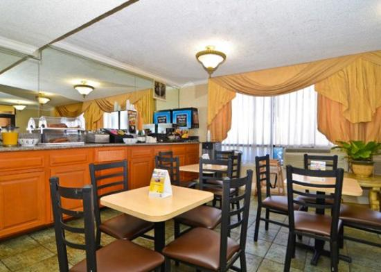 Rodeway Inn Gardena: Restaurant (OpenTravel Alliance - Restaurant)