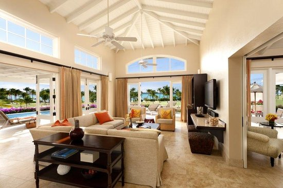 Jumby Bay, A Rosewood Resort: Rosewood Suite