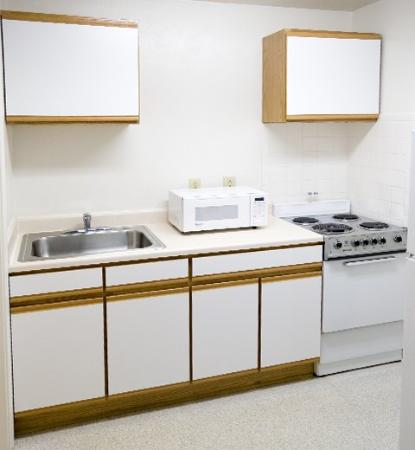 Corporate Suites of Concord: Kitchen