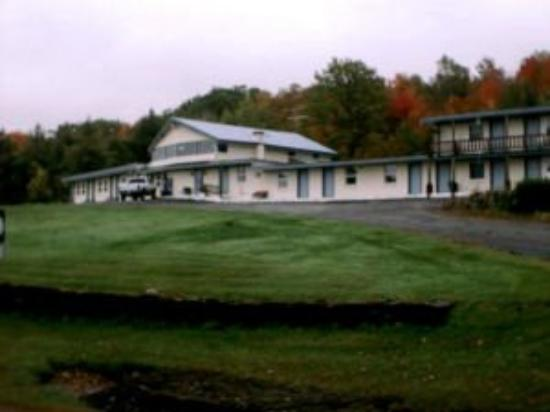 Marlboro, VT: Golden Eagle Motel