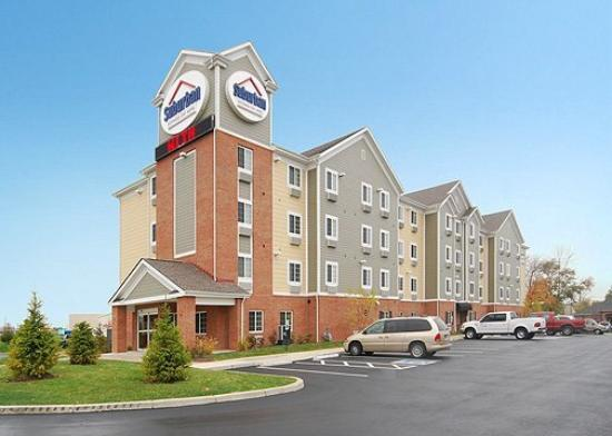 Photo of Suburban Extended Stay N East Indianapolis