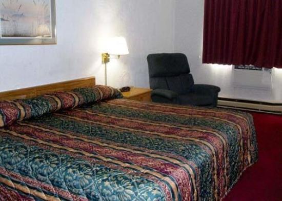 Econo Lodge Waterloo