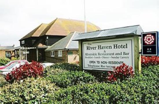 Photo of River Haven Hotel Rye