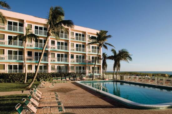 Photo of Wyndham Sea Gardens Pompano Beach