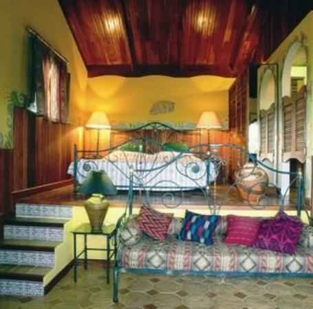 La Mansion Inn Arenal Hotel: Suite