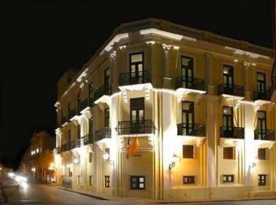 Photo of Antiguo Hotel Europa Santo Domingo