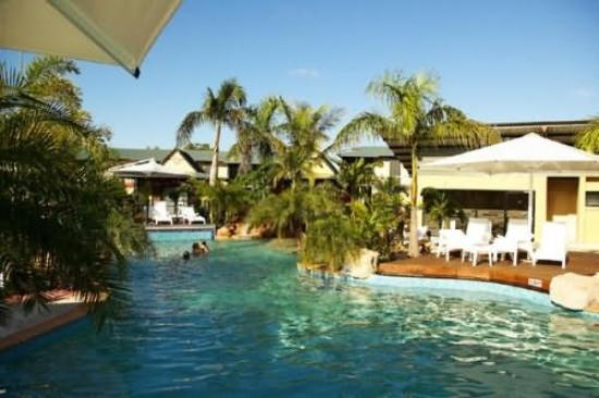 Rydges Darwin Airport Resort Hotel