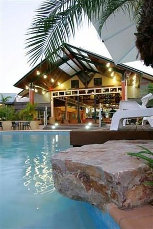 Rydges Darwin Airport Resort